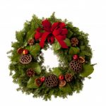 Booster Club Holiday Wreath Sale!