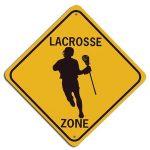 Lacrosse Team Meeting Reminder