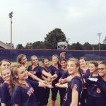 Girls Varsity Softball beats North Atlanta 9 – 4