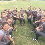 Girls Varsity Softball vs * Grady 15 – 0