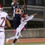 Spartans Roar Back for 42-28  Homecoming Win over Grady