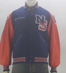 Varsity Letter Jacket Fitting – December 3rd!