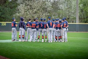 Varsity Baseball Gallery