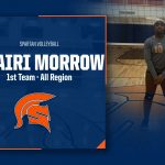 All Region Team – Volleyball