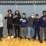 North Springs Wrestling Places 4th at Region Duals