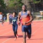 Boys Track Opens Season meeting Higher Expecations