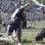 Boys Track reaches new milestones at Cartersville Invitational