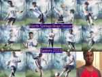 Spotlight on North Springs Boys Soccer Seniors