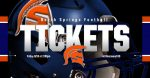 North Springs @ Riverwood – Football Tickets