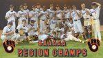 Baseball Takes Region Championship