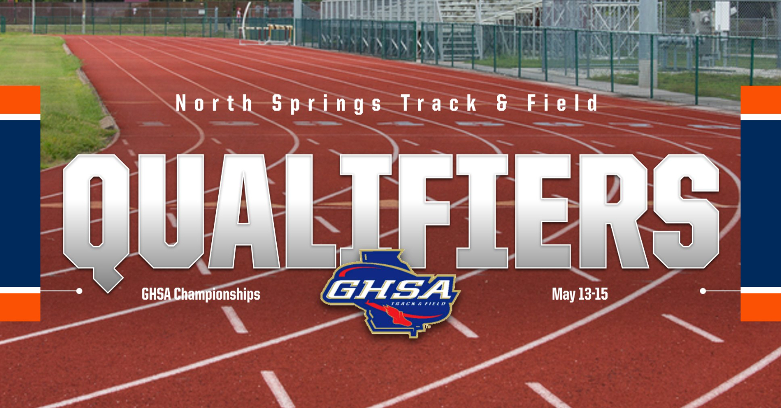 Track & Field – State Qualifiers
