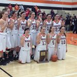 Girls BB Regional Info
