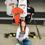 Senior Spotlight:  Sydnee Osborn