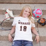 Senior Spotlight: Evelynn Gray