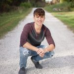 Senior Spotlight: Payton Sodervick