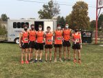 Boys Varsity Cross Country Qualifies For Regional Behind 3rd Place Finish At Sectional