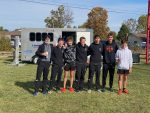 Boys Varsity Cross Country Avenges Loss To Huntington North, finishes 3rd place at Regional, Advances To 4th Consecutive Semi-State