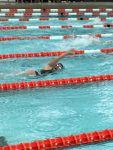 2/25 – MS Swimming vs McCulloch