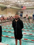 IHSAA Boys Swim State Finals