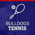 Bulldogs Cage Grizzlies – SIC Tennis