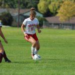 Girls Varsity Soccer: 2017-18