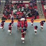 Follow Nampa Cheer Performances