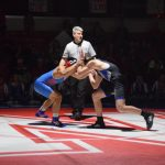 Nampa Wrestlers Qualify for State