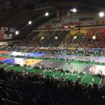 Nampa Wrestlers Place at State