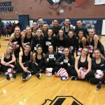 Nampa Dance Places at Districts