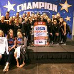 Dance Unleashed Wins Dance Nationals Titles