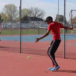Nampa Tennis Handles Kuna