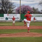 Nampa Baseball Drops Final Regular Season Game