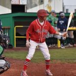 Bulldog Baseball Drops Game to Meridian After Late Score