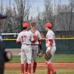 Nampa Baseball Falls to Borah in Conference Play