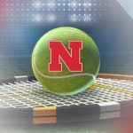 Nampa Drops Conference Tennis Match to Capital