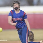 Nampa Softball Takes Victory over Columbia