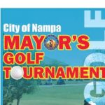 Nampa Golfers Awarded Mayor's Golf Scholarship