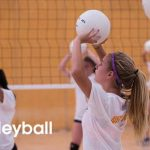 Youth Volleyball League – September 2018