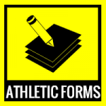 Athletic Paperwork – Fall Sports