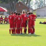 Boys Varsity Soccer: 2018