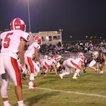 FB: Nampa Drops Final Game, Will Host 1st Round