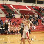 Junior Varsity Girls Basketball: 2018-19