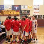 Sophomore Boys Basketball 2018-19