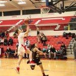Junior Varsity Girls Basketball 2018-19