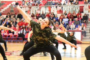 Nampa Dance Unleashed 2018-19