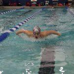Nampa Swim Team 2018-19