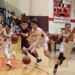 4A SIC All-Conference Basketball Teams Announced