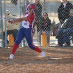 Varsity Softball: 2018-19