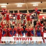 Cheer Tryouts – Information 2019-20