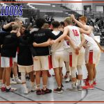 Boys Basketball – Youth Summer Camp